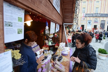 Genpva, centro - shopping nell'ultimo weekend prima di Natale