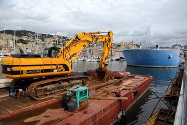 cantiere nave italia