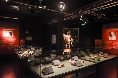 Body Worlds porto antico 022016-4505