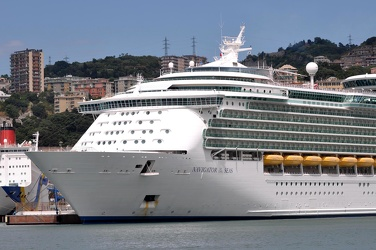 Genova - Navigator of the Seas