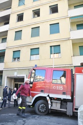 incendio via carpentieri 15022010