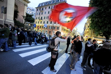 corteo antifascista 25042011