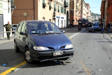incidente via Puccini