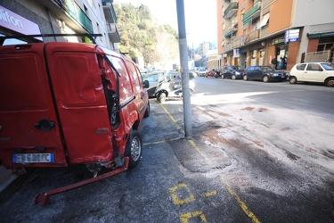 incidente via Piacenza 16 02 012