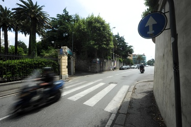 incidente via pisa 03 06 013
