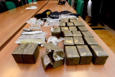 sequestro hashish san giuliano