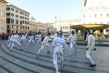 flash mob scherma 092014-6774