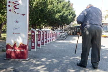 stazioni Bike Sharing