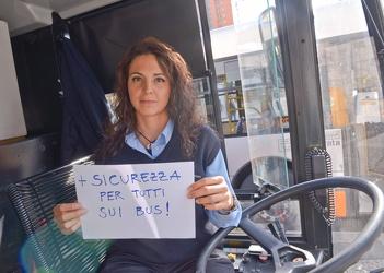 Catania, drogato aggredisce 4 autisti AMT $