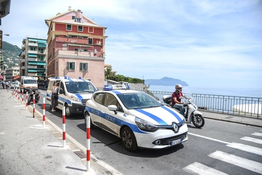 incidente mortale Nervi 09062017