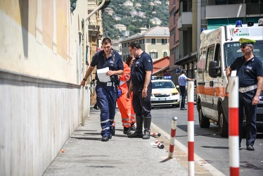 incidente mortale Nervi 062017-5988