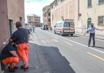 incidente mortale Nervi 062017-6006