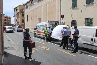incidente mortale Nervi 062017-6019