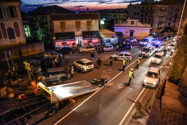 incidente via Donato Somma 012017-7088