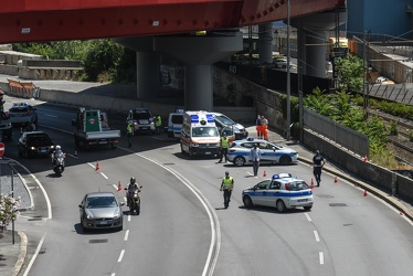 incidente mortale via siffredi 07072020-1021