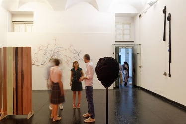 Genova - Pinksummer contemporary art gallery - THE ICELANDIC LOV