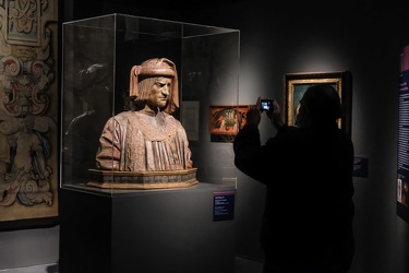 mostra michelangelo Ducale 20102020-