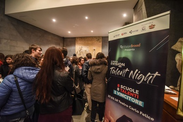 Talent Night Licei C Felice 27032018-7975