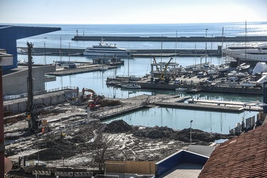 cantiere waterfront 08012020