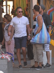 Portofino 2013 - David James Furnish