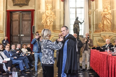 UniGe Lauree Honoris Causa