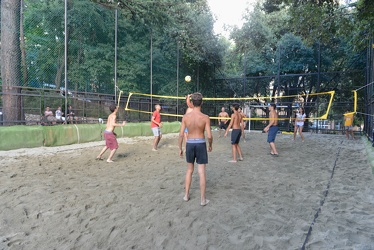 140818 beach volley villa scassi