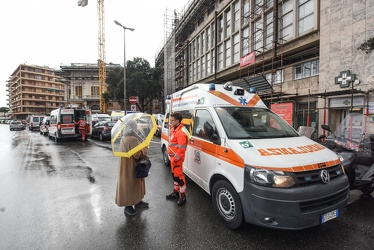 Galliera PS ambulanze 112017-1913