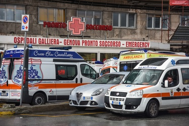 Galliera PS ambulanze 112017-1984