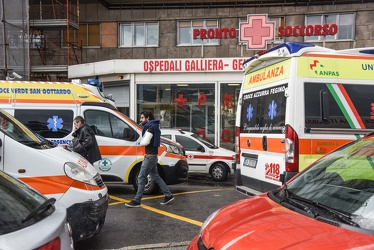 Galliera PS ambulanze 112017-1991