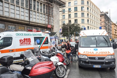 Galliera PS ambulanze 112017-2009