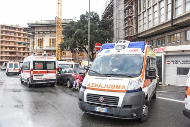 Galliera PS ambulanze 112017-2031