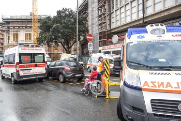 Galliera PS ambulanze 112017-2035