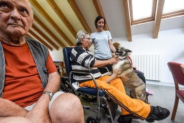 Pet Therapy RSA Doria 25062018-6190