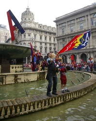 genoa in A