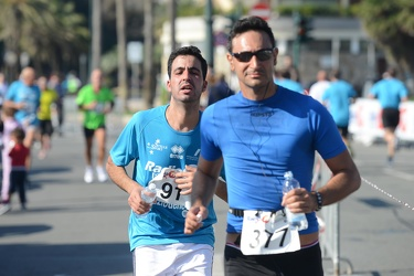 26-10-2014 - Genova Radio19 Run Ge102014