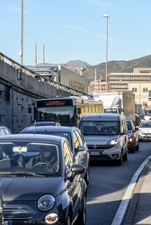 traffico Sestri chiusura By Pass 04122018-1381